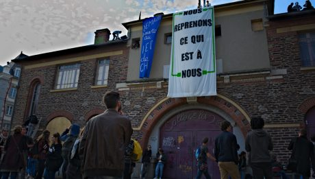 Maison du peuple Rennes ph. B. Rocher