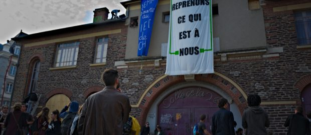 Maison du peuple Rennes ph. B. Rocher